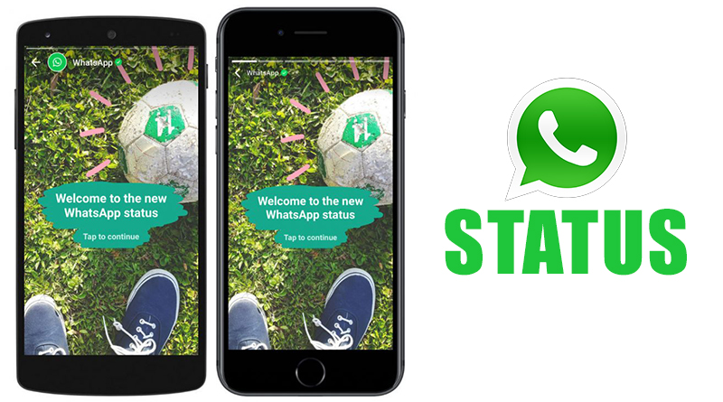 Whatsapp Status Feature Started Rolling Out For Android And Ios